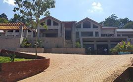 House Matshiya Borrowdale