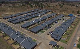 Madokero Estates